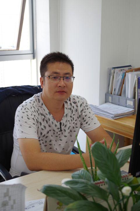 陶磊——建筑工程