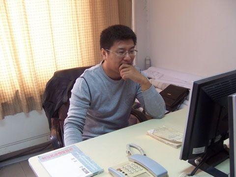 张涛——建筑工程