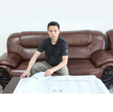 安庆新——建筑工程